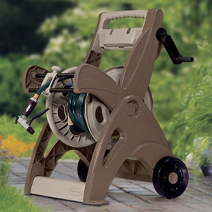225 ft. Easy-reach Hosemobile™ Hose Reel Cart