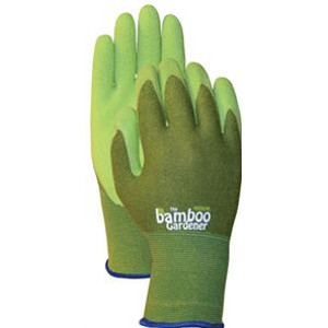 Bellingham Glove Company – Bamboo with Rubber Palm