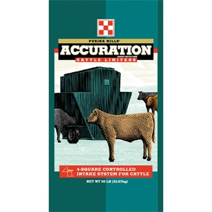 Purina® Accuration Range Supplement 33