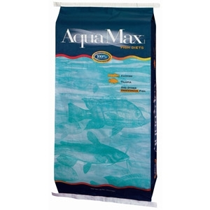AquaMax Developer 600 Fish Food