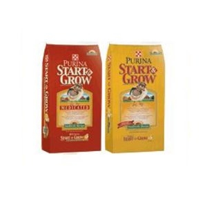 Start & Grow® SunFresh® Recipe