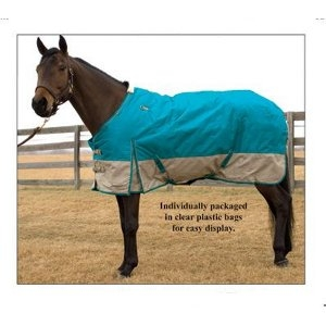 Equine Winter Blanket - 600D