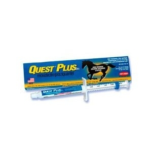 Quest Plus Gel Horse Wormer