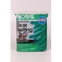Ross® Light-Duty Deer Netting (7'x100')