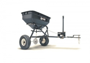 Agri-Fab,  Towable Broadcast Hopper/Spreader