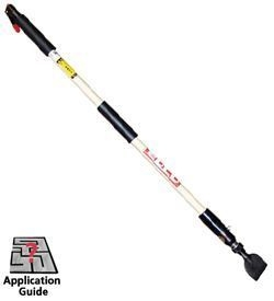 Tile / Floor Stripper - Edco Chisel Scaler