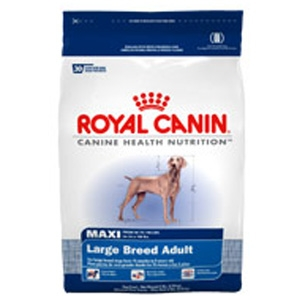 Royal Canin Large Breed Adult