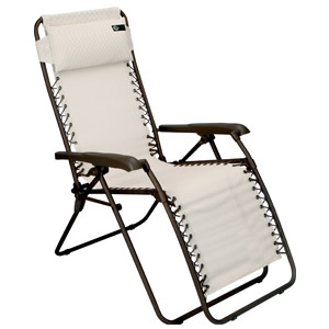 Westfield Outdoors Zero Gravity Lounge Chair