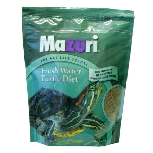 Mazuri Fresh Water Turtle Diet