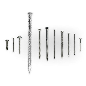 Simpson Strong Tie Fasteners
