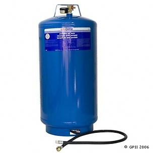 Air Tank - 11 gallon