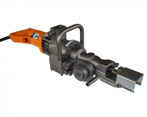 Rebar Bender / Cutter - Electric