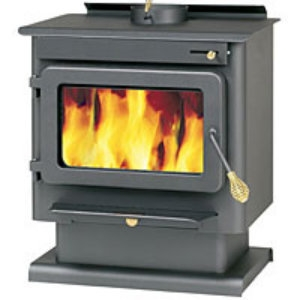 England Stove Works Pellet Stove