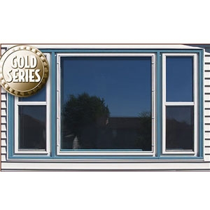 Larson Gold Series Storm Windows