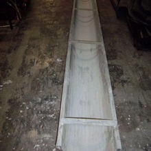 Cement Chute, 16 ft