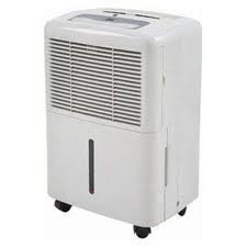 Dehumidifier, residential, 30 pint