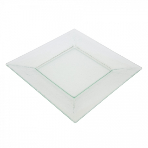Glass Plates (Round & Square)
