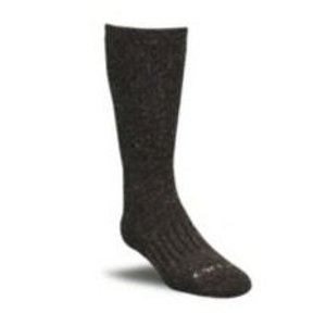 Carhartt Men's Full-Cushion Recycled Wool Crew Sock