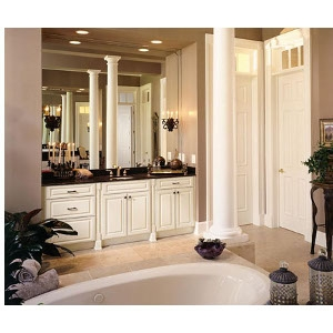 Decora Bathroom Cabinetry