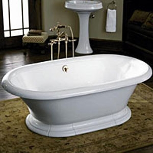 Kohler Bathtubs and Showers