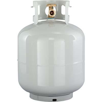Propane Refill-20 lb Cylinder