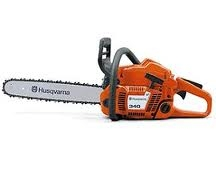 chainsaw, 16 inch cut, Husqvarna