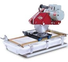 Paver Saw- 1.5HP Electric