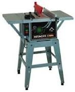 Saw, Table Portable 8