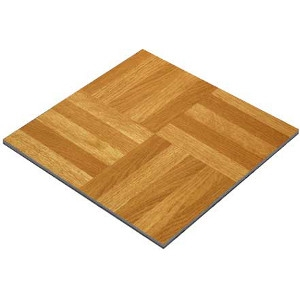 SnapLock Laminate Dance Floor - 12x12