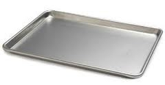 Sheet pan, full size 16 x 24