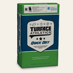 Turface Quick Dry®