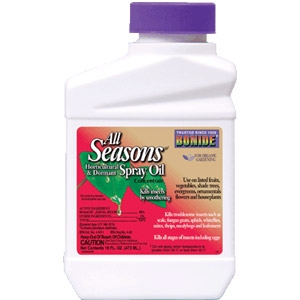All Seasons Horticultural Spray Oil