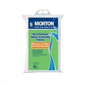 Morton® Rust Remover Pellets