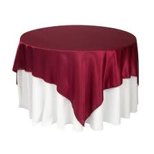 Tablecloth 72 x 72