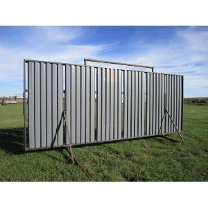 Stur-D Windbreak Panel