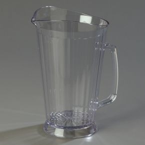 60 Oz. Plastic Pitcher