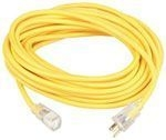 Coleman Cable 50' Extension Cord