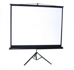 Tripod Screen 70