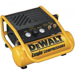 Dewalt 1/2 HP Electric Compressor