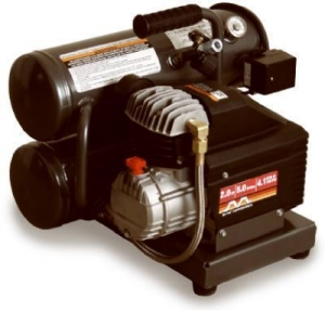 Mi-T-M 4.1cfm Air Compressor