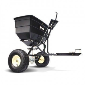125-lb Tow Broadcast Spreader