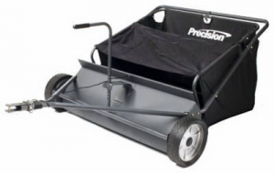 Precision Lawn Sweeper