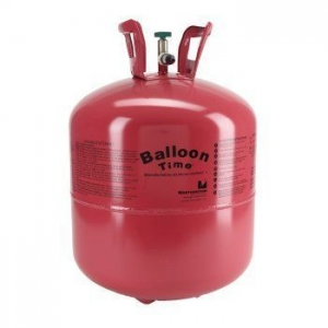 Helium Tank, 55 Cubic Foot