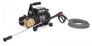 Mi-T-M 1500psi Pressure Washer