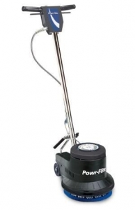 Powr-Flite P131 Floor Polisher