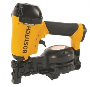 Stanley Bostich RN46 Coil Roofing Nailer