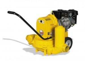 Wacker PDT3A Diaphragm Pump