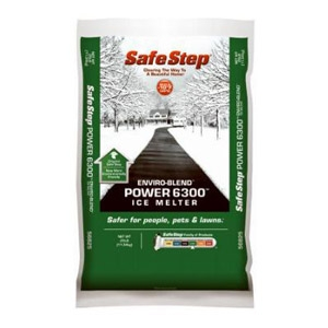 Safe Step Power 6300 Ice Melt