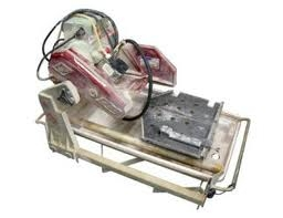 Electric Tray Saw