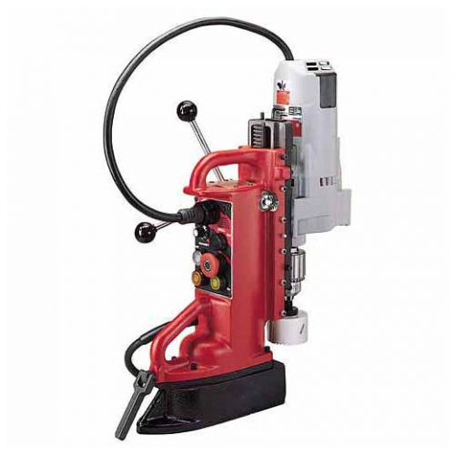 Magnetic Drill Press with 3/4